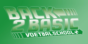 Voetbalschool Back2Basic