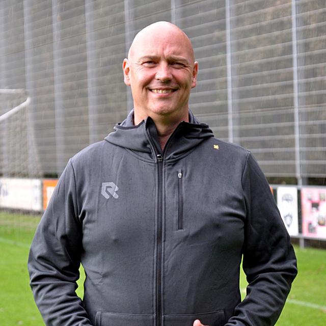 Dennis Christiaanse